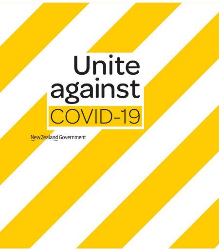 Covid-19 Response - Alert Level One