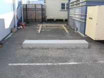 Container foundations