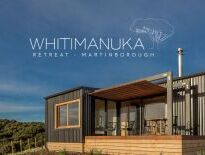 Whitimanuka Retreat