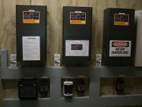 Inverters and Battery isolators